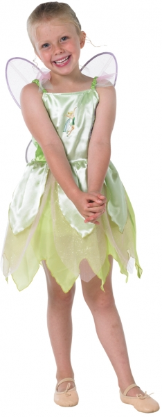 Costum Tinker Bell - marimea M