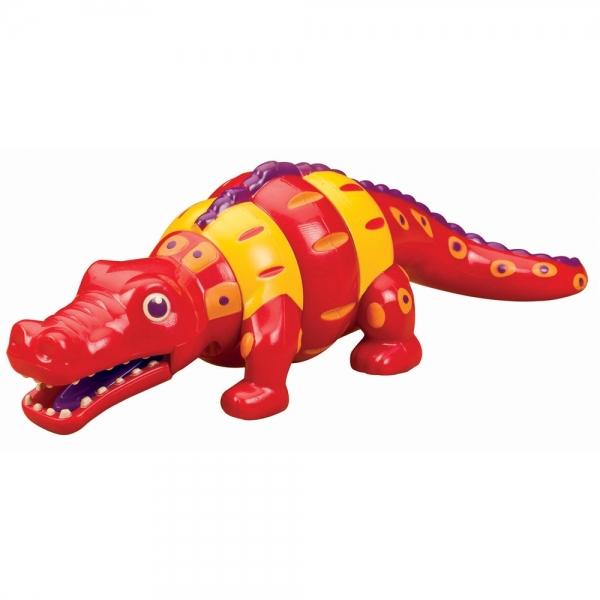 Cabasa crocodil B.Toys