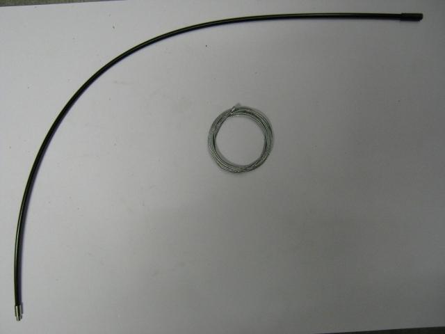 Cablu pentru schimbator viteze BF 3 imagine