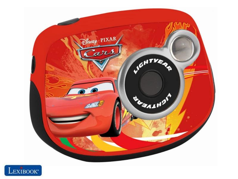 Camera Digitala Cars DJ014DC