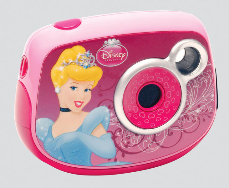 Camera Digitala Princess DJ013DP