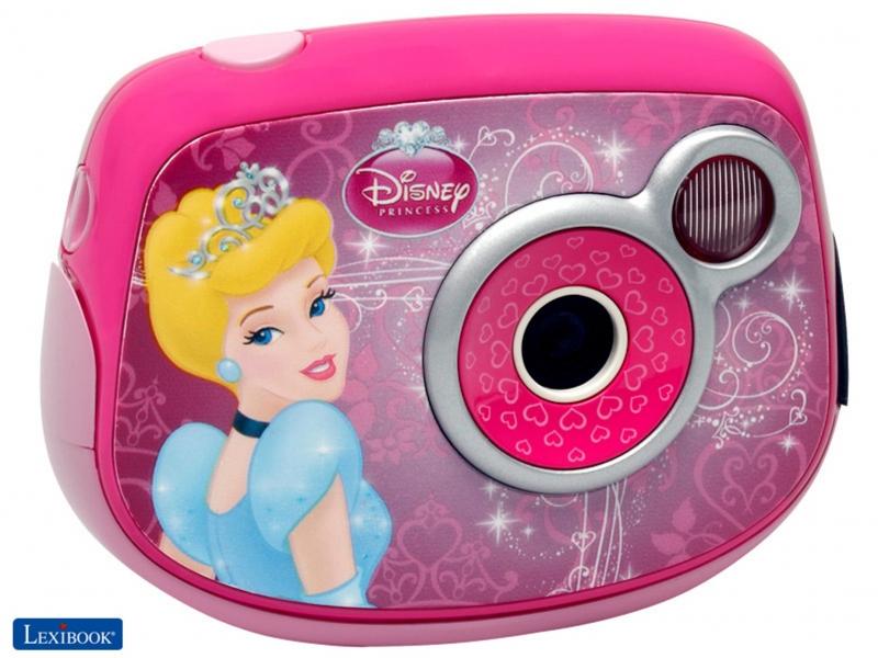Camera Digitala Princess DJ014DP