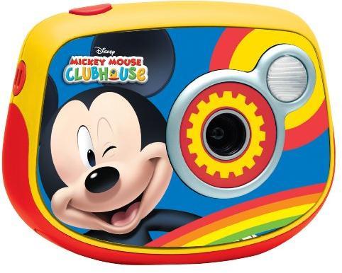 Camera digitala Mickey Mouse DJ013MCH