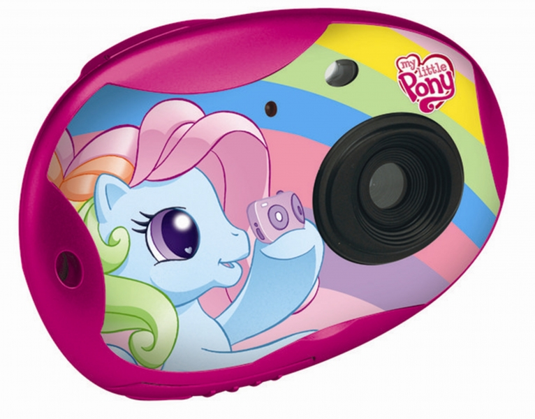 Camera digitala My Little Pony DJ015MLP