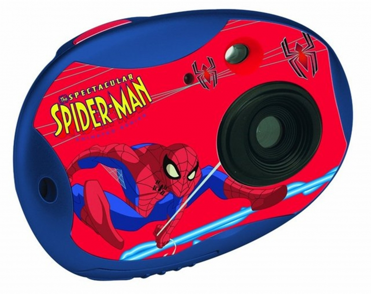 Camera digitala Spiderman DJ015SP