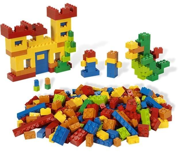 Caramizi LEGO