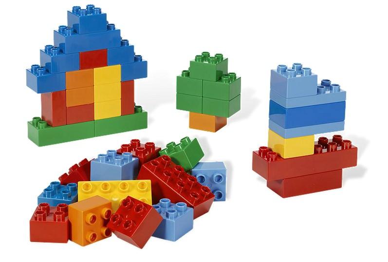 Poza Caramizi de baza LEGO DUPLO