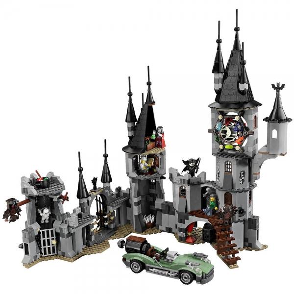 Castelul vampirului