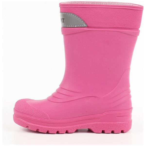 Cizme de cauciuc Roz