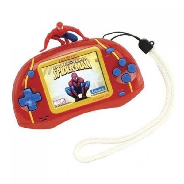 Consola Spider-Man JL2500SP