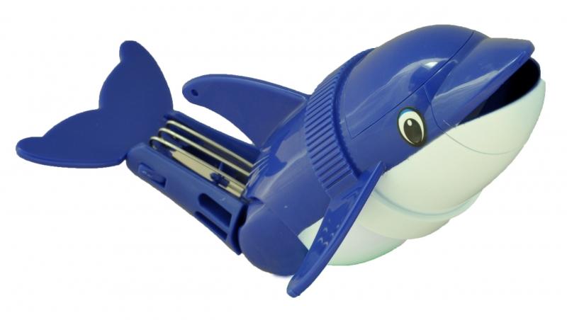 Delfin – Fishys