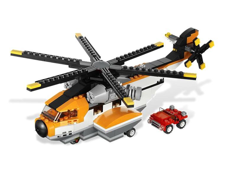 Elicopter de transport