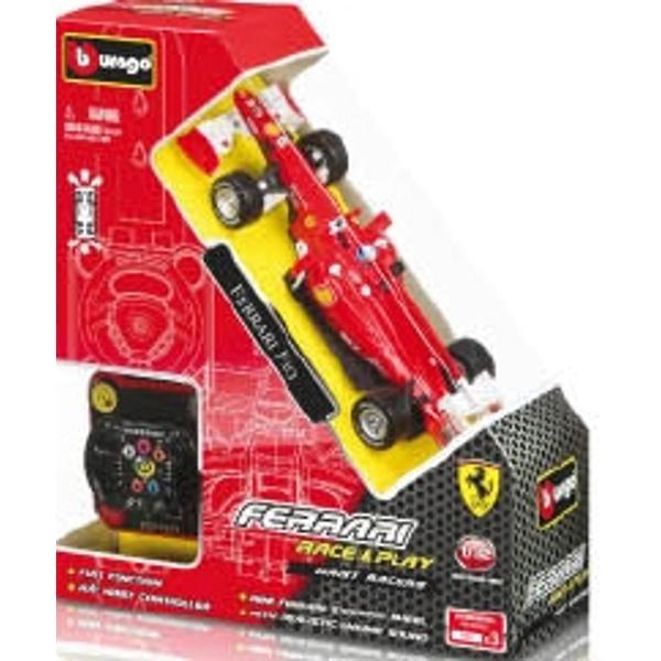 Ferrari F10 Wrist Racers