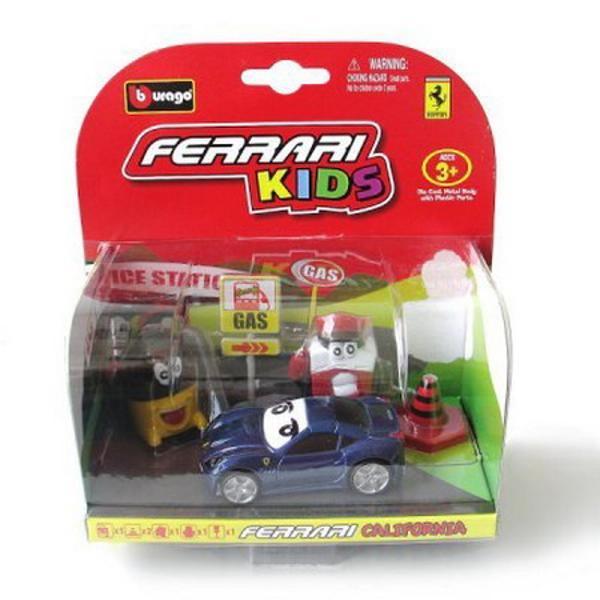 Ferrari Kids-Ferrari California