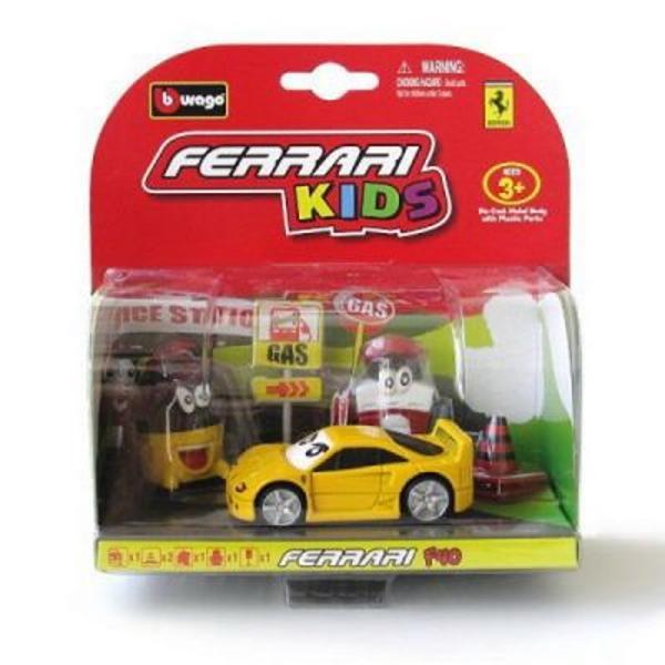 Ferrari Kids-Ferrari F40