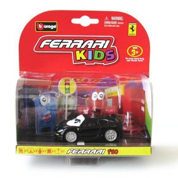 Ferrari Kids-Ferrari F50