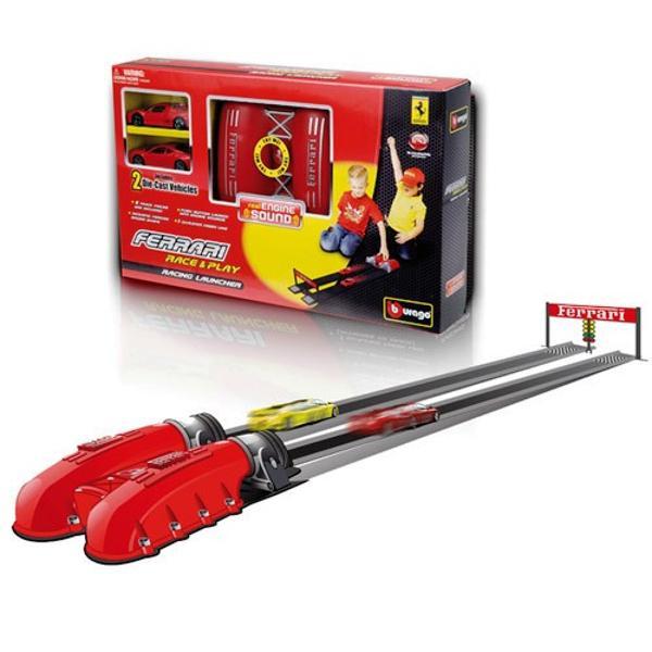 Ferrari Launcher