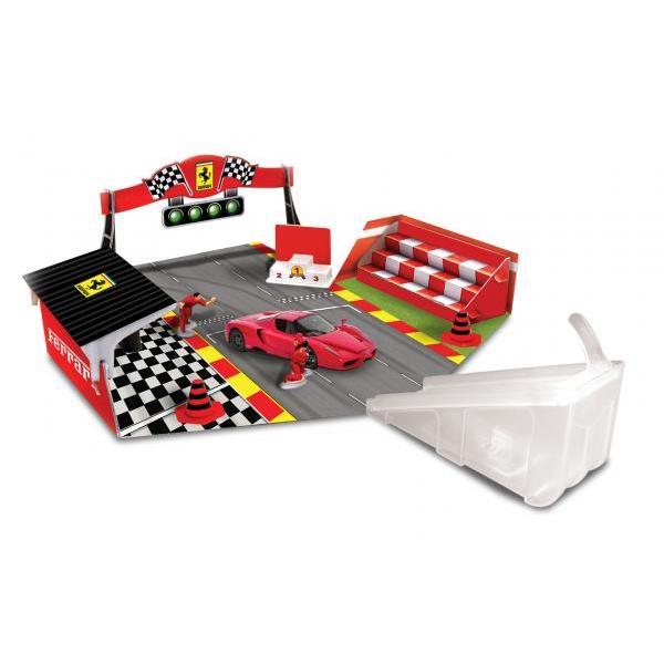 Ferrari Open And Play