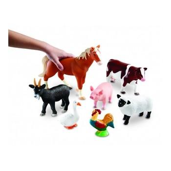 Ferma de animale