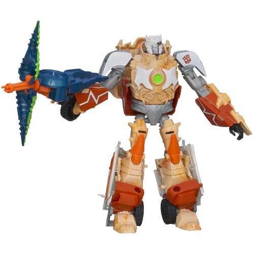 Figurina Transformers Beast Hunters Ratchet