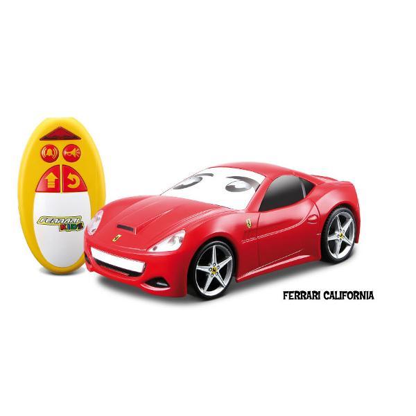 Infrared Racers - Ferrari Enzo