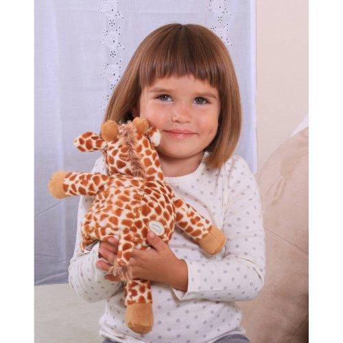 Jucarie plus termocalorica Girafa
