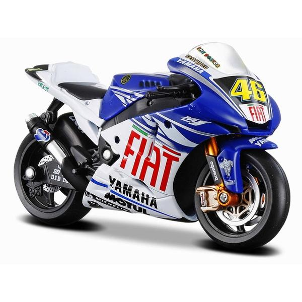 Kit Moto Gp - Yamaha Factory Racing Team