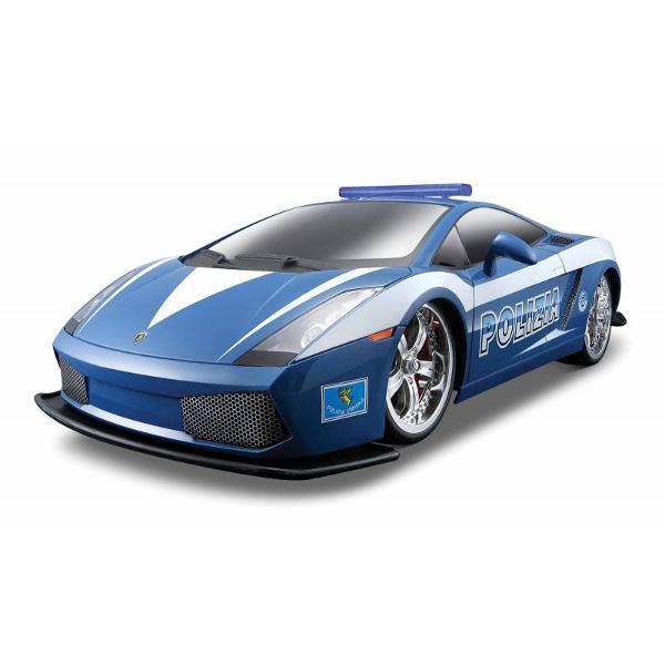 Lamborghini Gallardo Politia