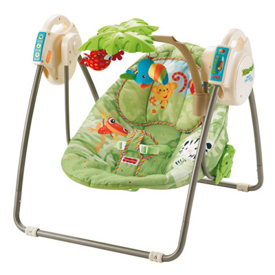 Leagan Fisher-Price Open Top Take Along