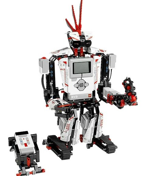 Poza Lego Mindstorms EV3