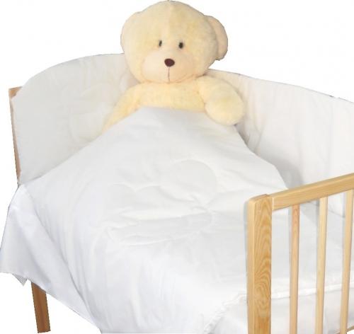 Lenjerie copii 6 piese Ursuletul Fericit