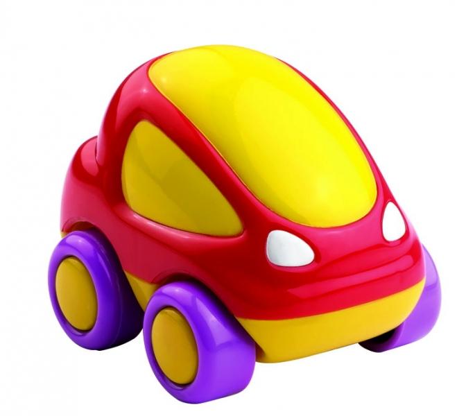 Mini masinuta de curse tip 1