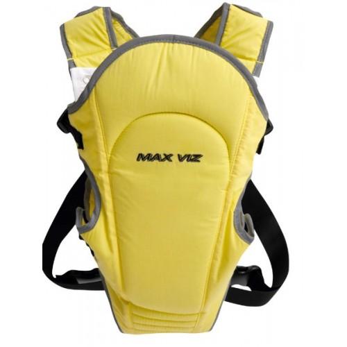 Marsupiu MAXVIZ Yellow