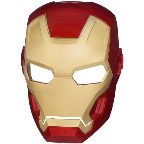 Masca Iron Man Arc FX