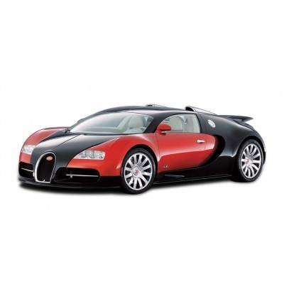 Masina cu telecomanda Bugatti 16.4 Grand Sport RC baterii incluse 116