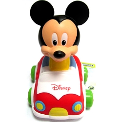 Masinuta Disney Mickey Mouse