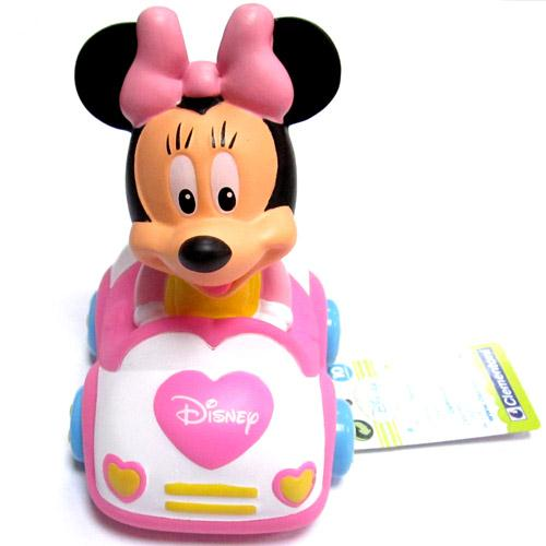 Masinuta Disney Minnie Mouse