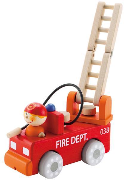 Masinuta de pompieri Sevi