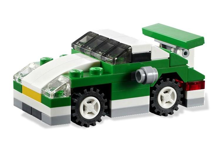 Mini masina sport