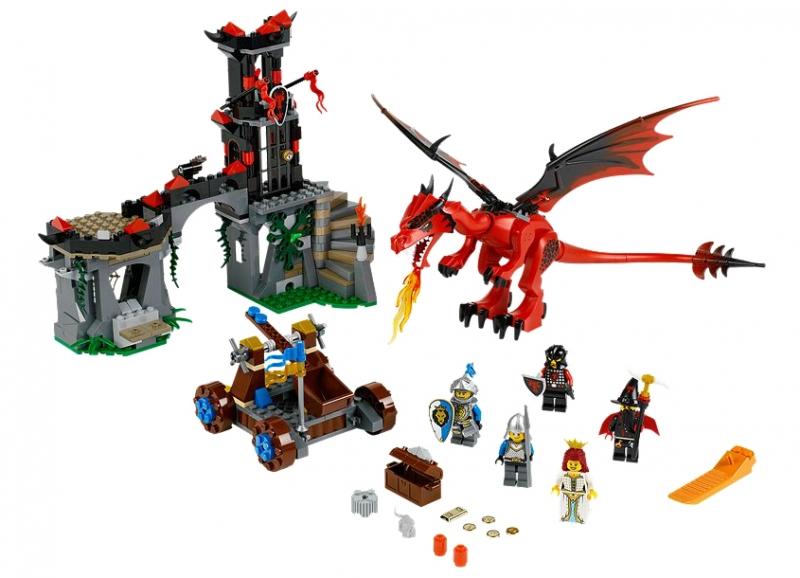 Poza Muntele dragonului