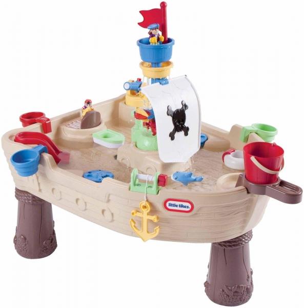 Nava Pirat De Apa