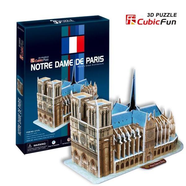 Notre Dame din Paris