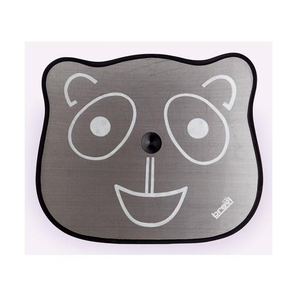 Set Parasolar auto Panda