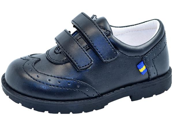 Pantof copii Charles Negru