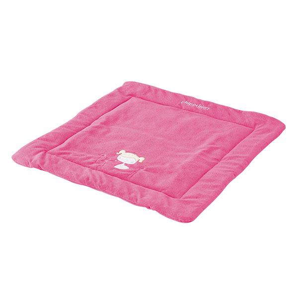 Patura Chipolino Princess pink 2012