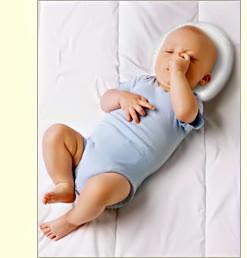 Perna pt formarea capului bebelusului Rosu