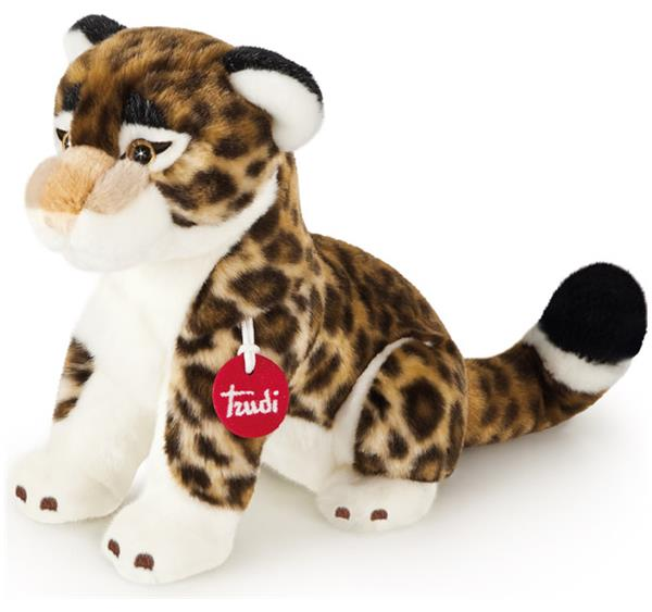 Plus Leopard Achile 28 cm