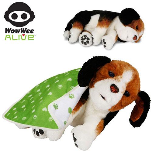 Catelul Beagle - Wow Wee