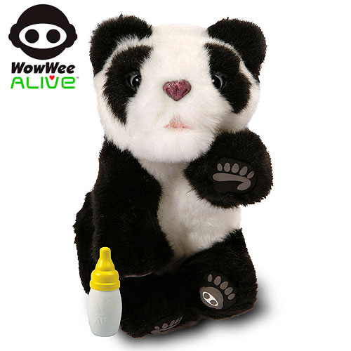 Mini Panda - Wow Wee