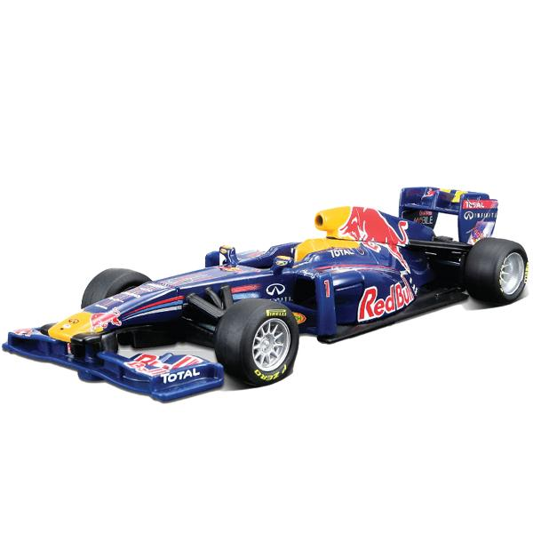 Red Bull Racing Team (Sebastian Vettel)